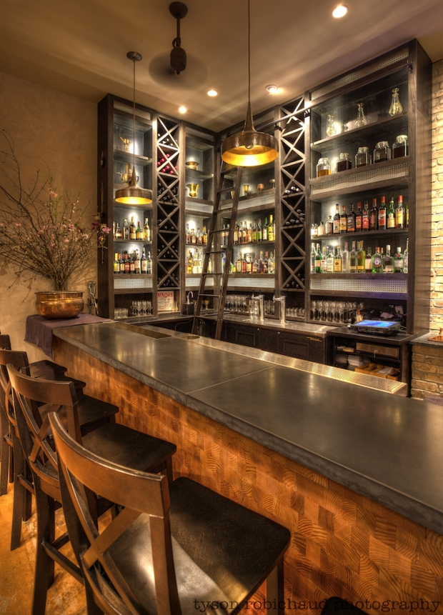 ELK - Levant bar