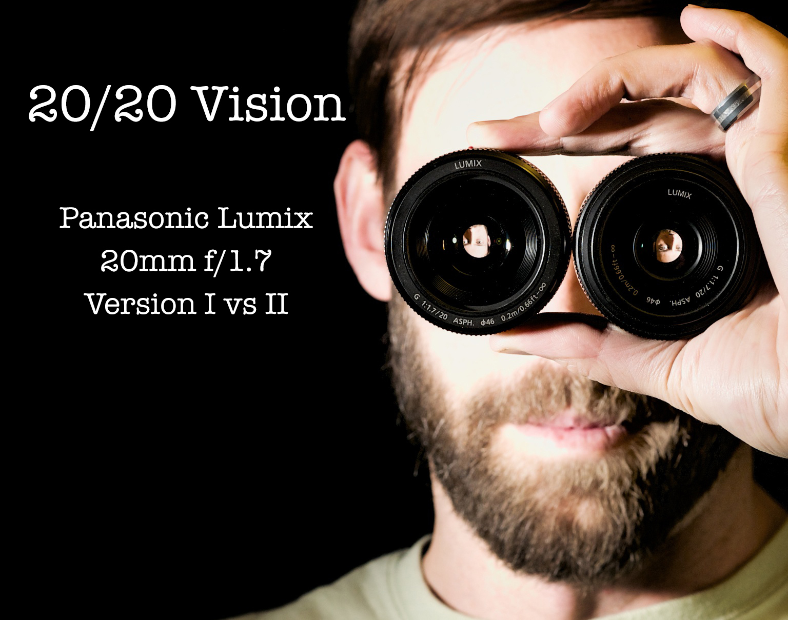 Panasonic Lumix 20 Vision V1 Vs V2 Tyson Robichaud Photo G7 Kit 14 42 Ii Silver Leica 25mm F 2020