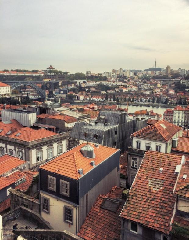Porto to Gaia