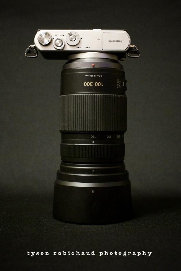 100-300mm f/4-5.6