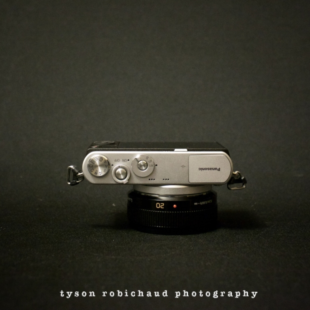 20mm f/1.7 II