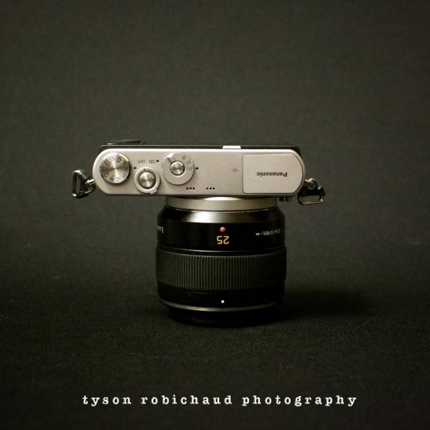25mm f/1.4