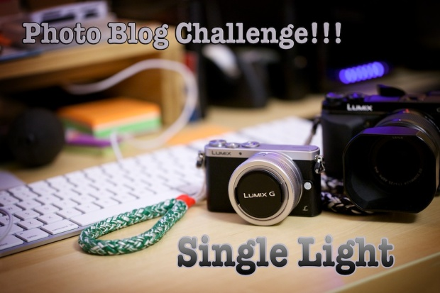 TRP Photo Blog Challenge