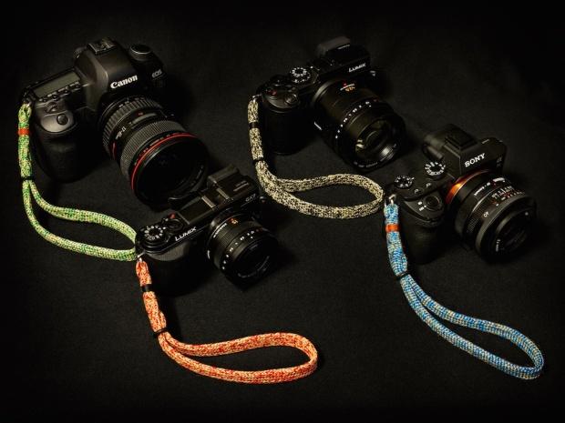 TRP Vector Camera Wrist Strap
