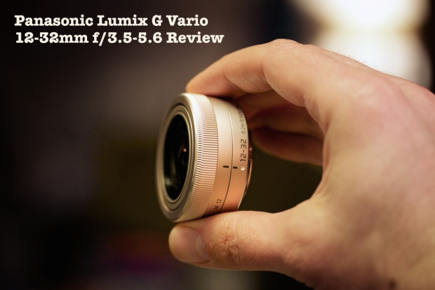 Lumix G Vario 12-32mm f/3.5-5.6 lens review