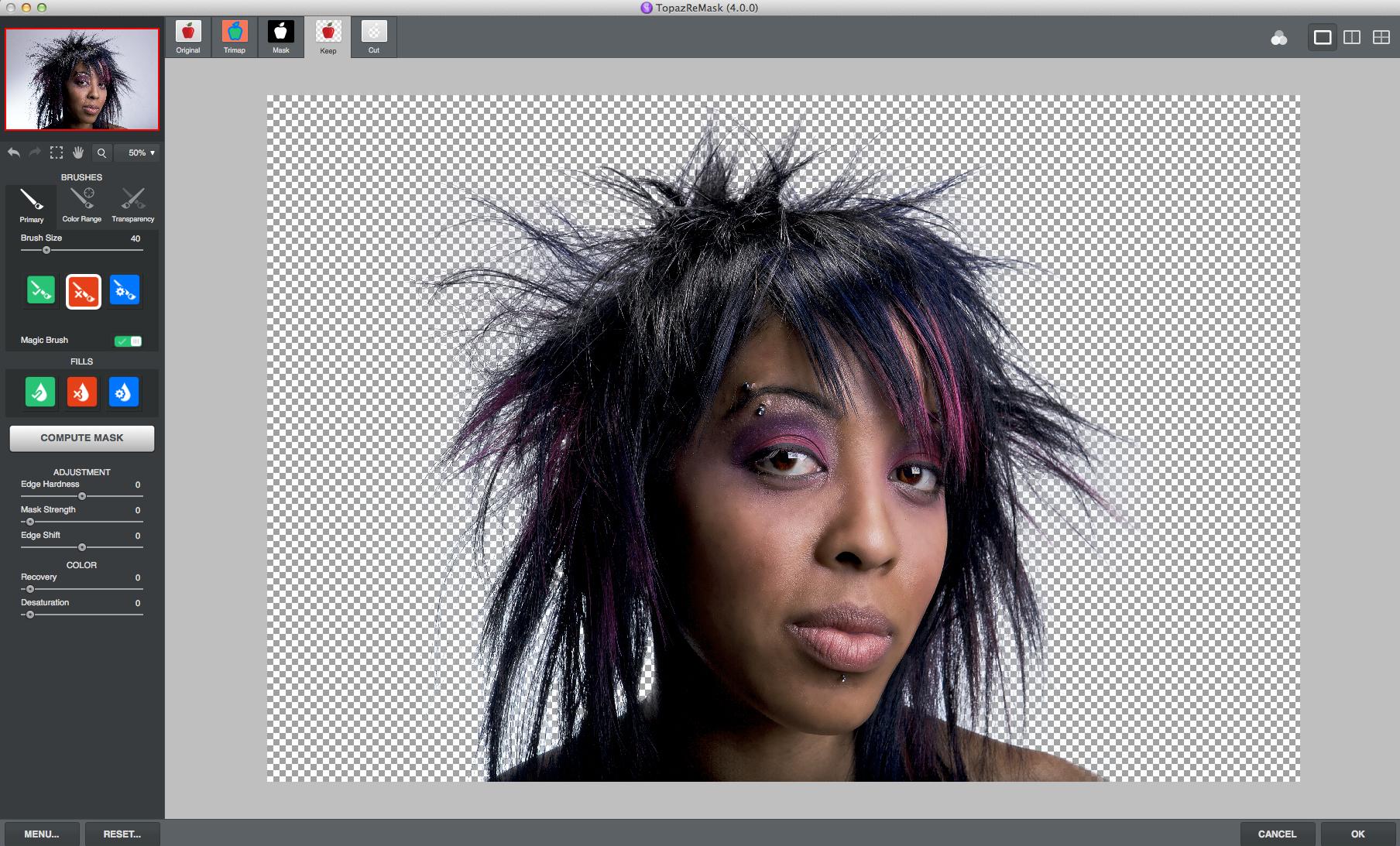 Topaz Labs Photoshop Cs6 Download Screen Shot At Am