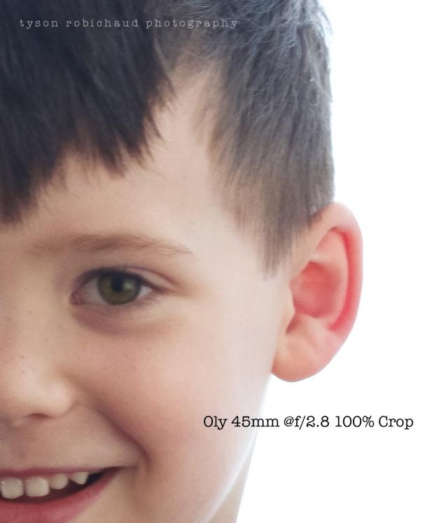 Oly 45 100% Crop