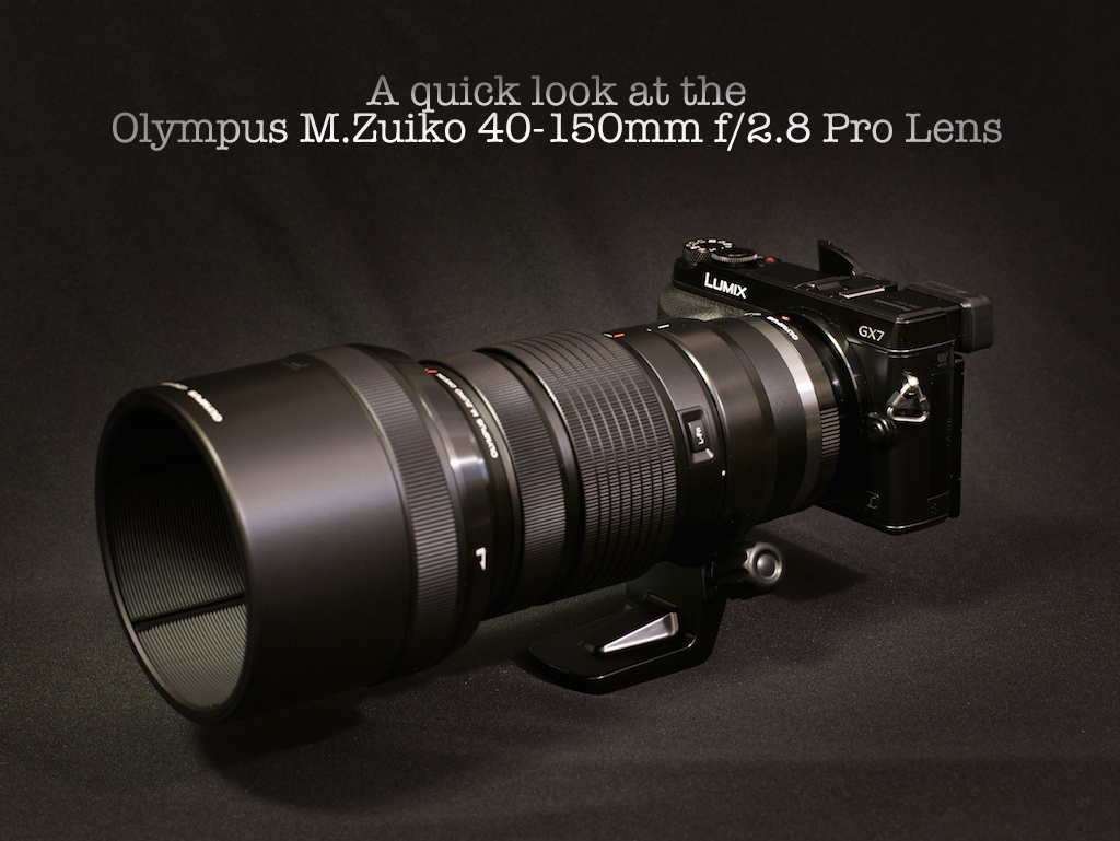 *Olympus m.Zuiko 7-14mm f/2.8 PRO lens, a user review w/ @getolympus