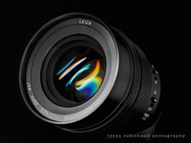 Leica Nocticron got it goin' on