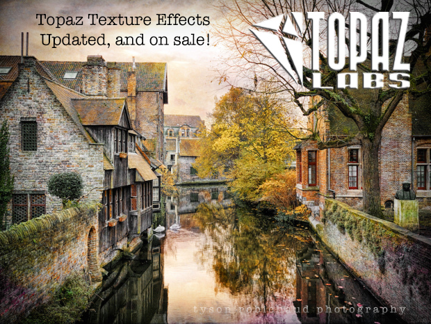 topaz labs texture effects on sale